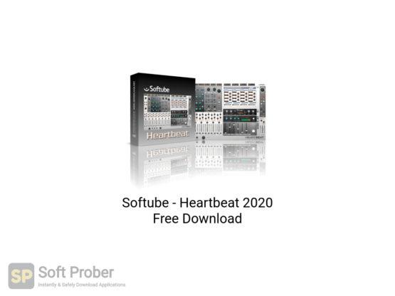Softube Heartbeat 2020 Free Download-Softprober.com