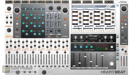 Softube Heartbeat 2020 Offline Installer Download-Softprober.com