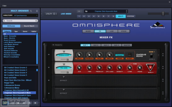 Spectrasonics Omnisphere 2 Direct Link Download-Softprober.com