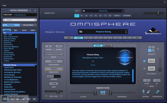 Spectrasonics Omnisphere 2 Latest Version Download-Softprober.com