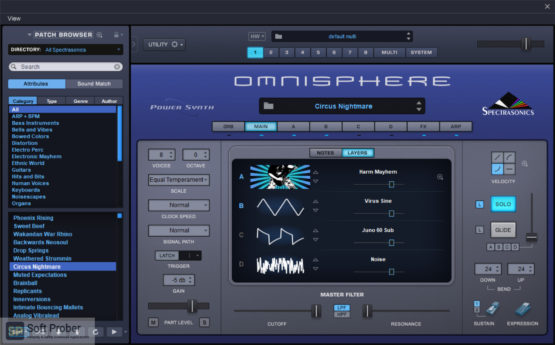 Spectrasonics Omnisphere 2 Offline Installer Download-Softprober.com