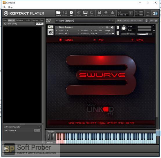 StudioLinked Swurve 3 Offline Installer Download-Softprober.com