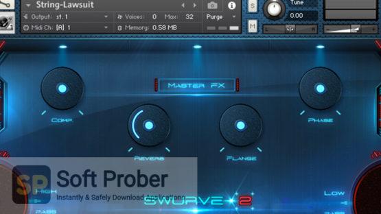 StudioLinked VST Swurve 2 Direct Link Download-Softprober.com