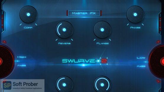 StudioLinked VST Swurve 2 Latest Version Download-Softprober.com