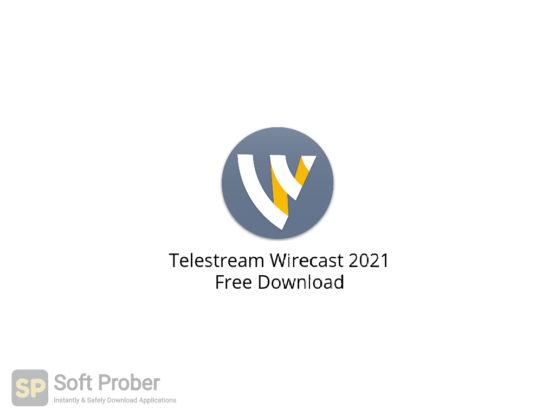 Telestream Wirecast 2021 Free Download-Softprober.com