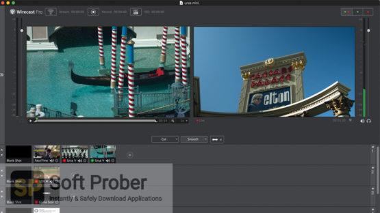 Telestream Wirecast 2021 Latest Version Download-Softprober.com