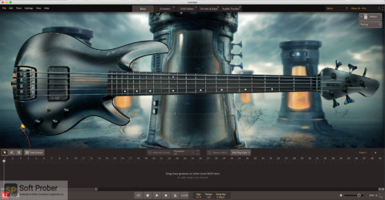 Toontrack Metal EBX 2021 Latest Version Download-Softprober.com