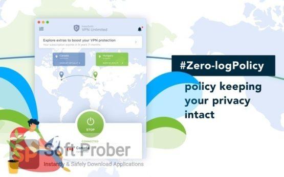 VPN Unlimited 2021 Latest Version Download-Softprober.com