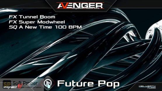 Vengeance Avenger Expansion Pack: Future Pop 2021 Direct Link Download-Softprober.com