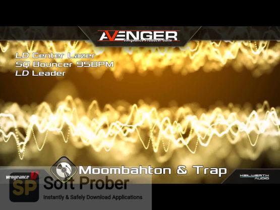 Vengeance Avenger Expansion Pack: Moombahton & Trap Direct Link Download-Softprober.com
