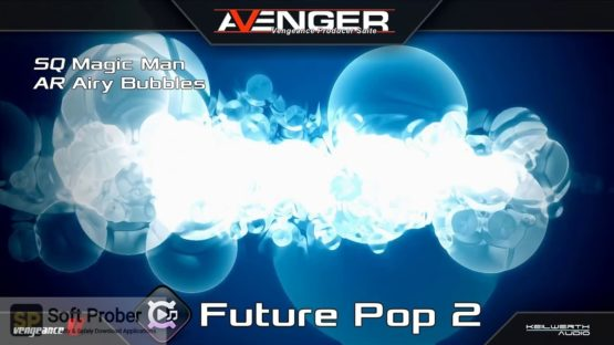 Vengeance Sound Avenger Expansion Pack: Future Pop 2 Direct Link Download-Softprober.com