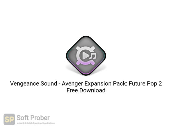 Vengeance Sound Avenger Expansion Pack: Future Pop 2 Free Download-Softprober.com