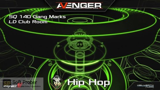 Vengeance Sound Avenger Expansion Pack: Hip Hop 2021 Direct Link Download-Softprober.com