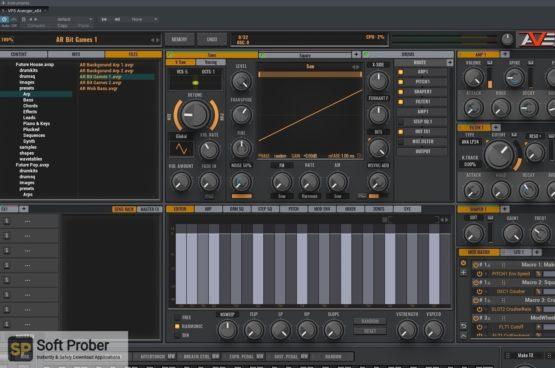 Vengeance Sound Melodic EDM 2021 Direct Link Download-Softprober.com