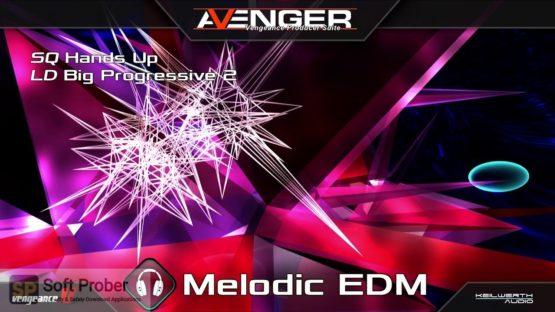 Vengeance Sound Melodic EDM 2021 Latest Version Download-Softprober.com