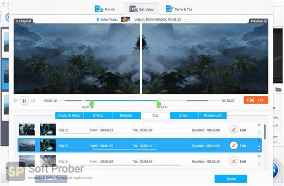 VideoProc 2021 Offline Installer Download-Softprober.com