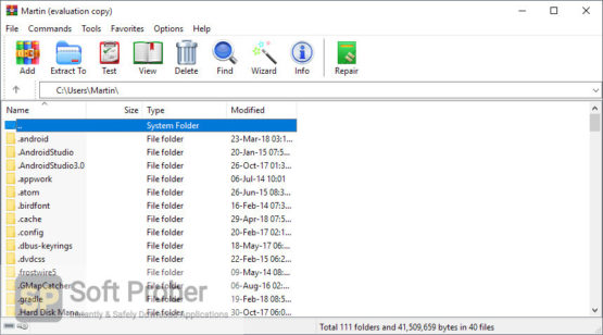 WinRAR 2021 Offline Installer Download-Softprober.com