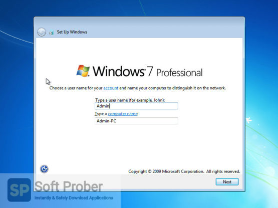 Windows 7 SP1 AIO 11in2 January 2021 Latest Version Download-Softprober.com