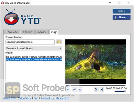 YT Downloader 2021 Latest Version Download-Softprober.com