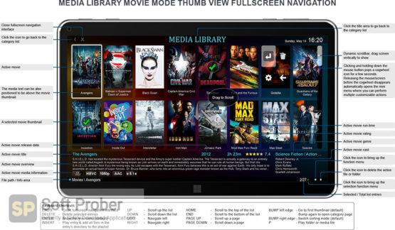 Zoom Player MAX 2021 Direct Link Download-Softprober.com