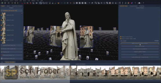 3Dflow Zephyr Aerial Pro Lite 2021 Direct Link Download-Softprober.com