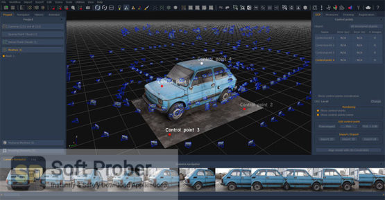 3Dflow Zephyr Aerial Pro Lite 2021 Latest Version Download-Softprober.com