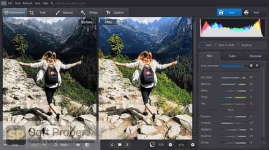 AMS Software PhotoWorks 2020 Direct Link Download-Softprober.com