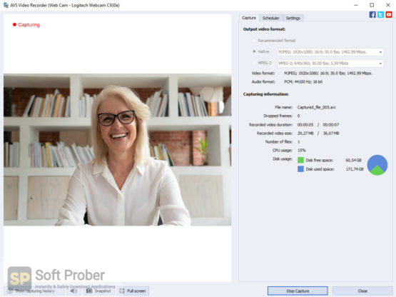 AVS Video Editor 2021 Latest Version Download-Softprober.com