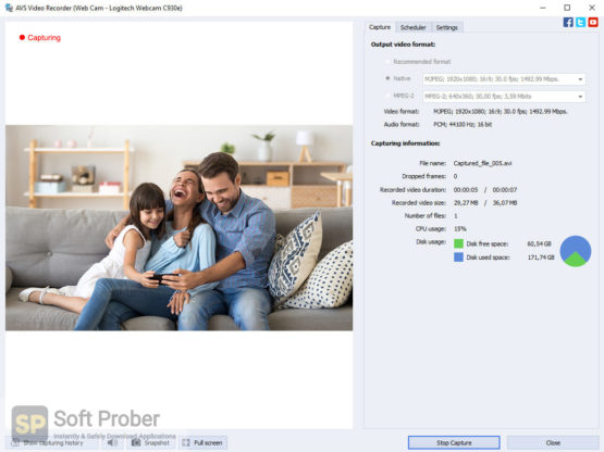 AVS Video ReMaker 2021 Latest Version Download-Softprober.com