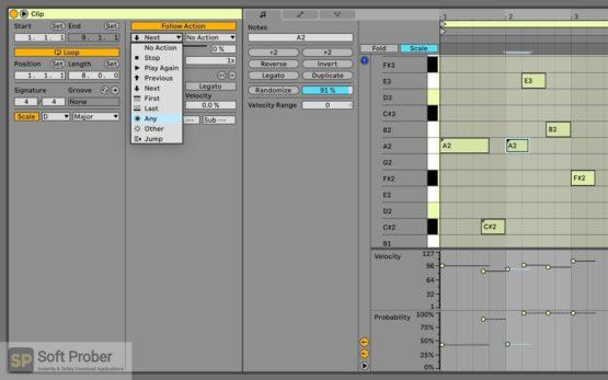 Ableton Live Suite 2021 Offline Installer Download-Softprober.com