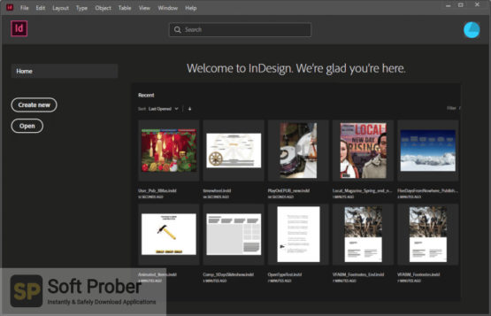 Adobe Master Collection v2 2021 Direct Link Download-Softprober.com