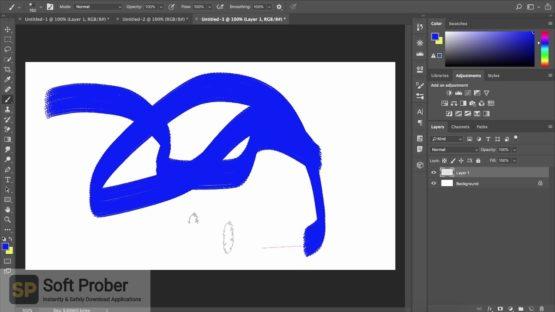 Adobe Photoshop CC 2018 Direct Link Download-Softprober.com