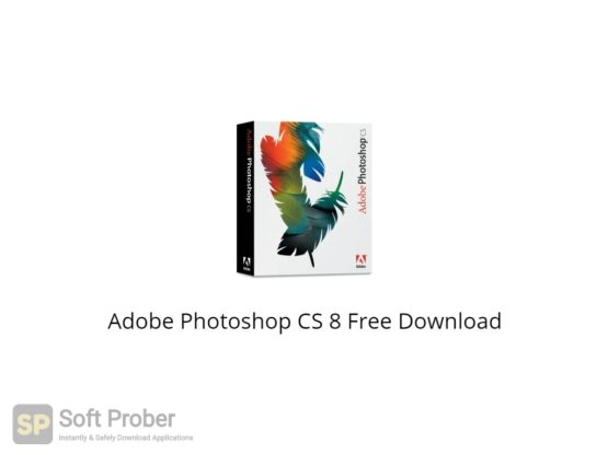 Adobe Photoshop CS8 Free Download-Softprober.com