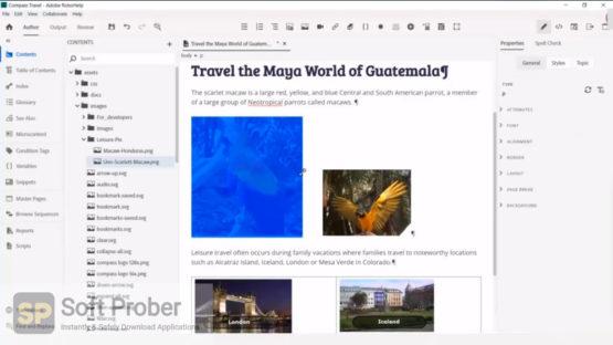 Adobe RoboHelp 2020 Latest Version Download-Softprober.com