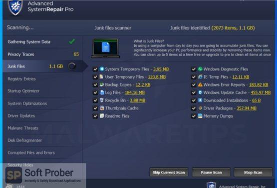 Advanced System Repair Pro 2021 Direct Link Download-Softprober.com
