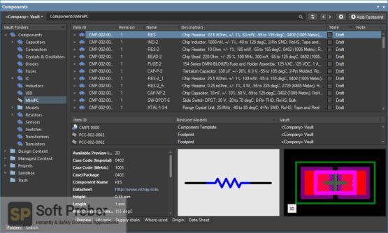 Altium Nexus 2021 Offline Installer Download-Softprober.com
