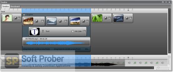 AquaSoft SlideShow UltimatePremium 2021 Offline Installer Download-Softprober.com