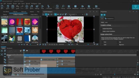 AquaSoft Stages 2021 Offline Installer Download-Softprober.com