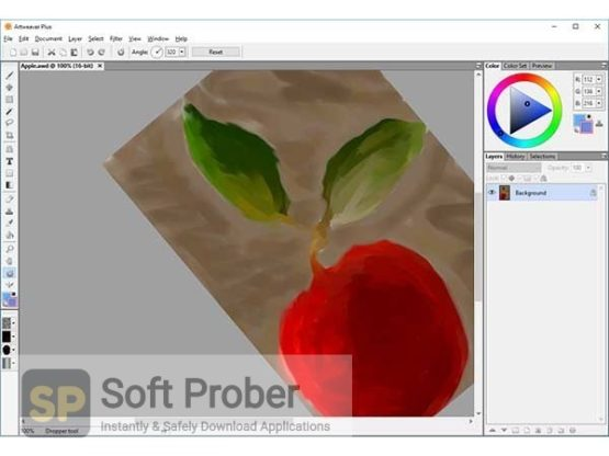 Artweaver Plus 2021 Direct Link Download-Softprober.com
