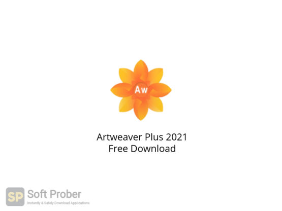 Artweaver Plus 2021 Free Download-Softprober.com