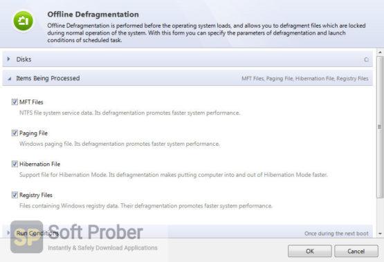 Auslogics Disk Defrag Pro 2021 Direct Link Download-Softprober.com