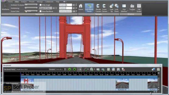 Autodesk InfraWorks 2021 Offline Installer Download-Softprober.com