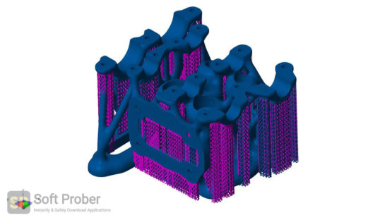 Autodesk Netfabb Ultimate 2021 Direct Link Download-Softprober.com
