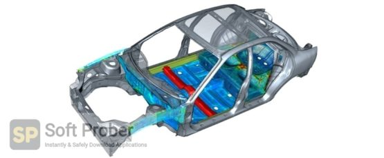 BETA CAE Systems 21 2021 Direct Link Download-Softprober.com