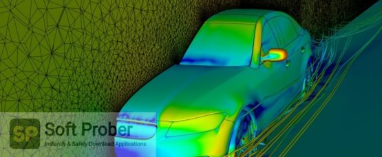BETA CAE Systems 21 2021 Latest Version Download-Softprober.com