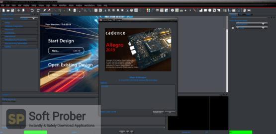 Cadence SPB Allegro and OrCAD 2021 Offline Installer Download-Softprober.com