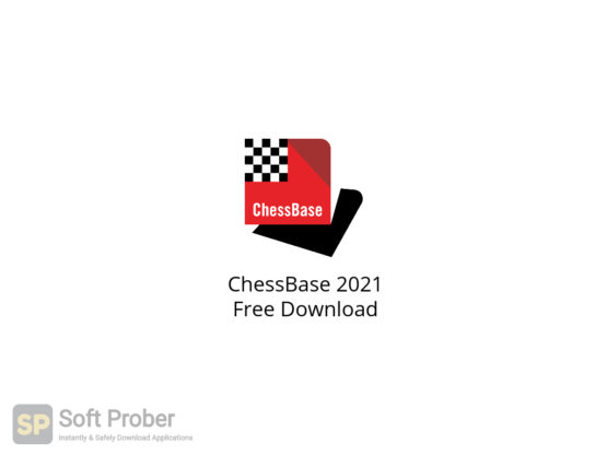 ChessBase 2021 Free Download-Softprober.com
