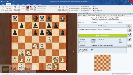 ChessBase 2021 Latest Version Download-Softprober.com