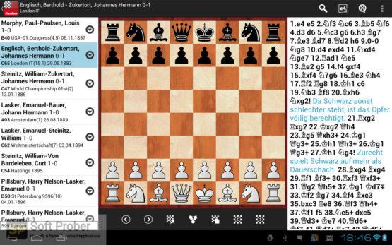 ChessBase 2021 Offline Installer Download-Softprober.com