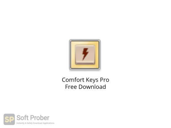 Comfort Keys Pro Free Download-Softprober.com